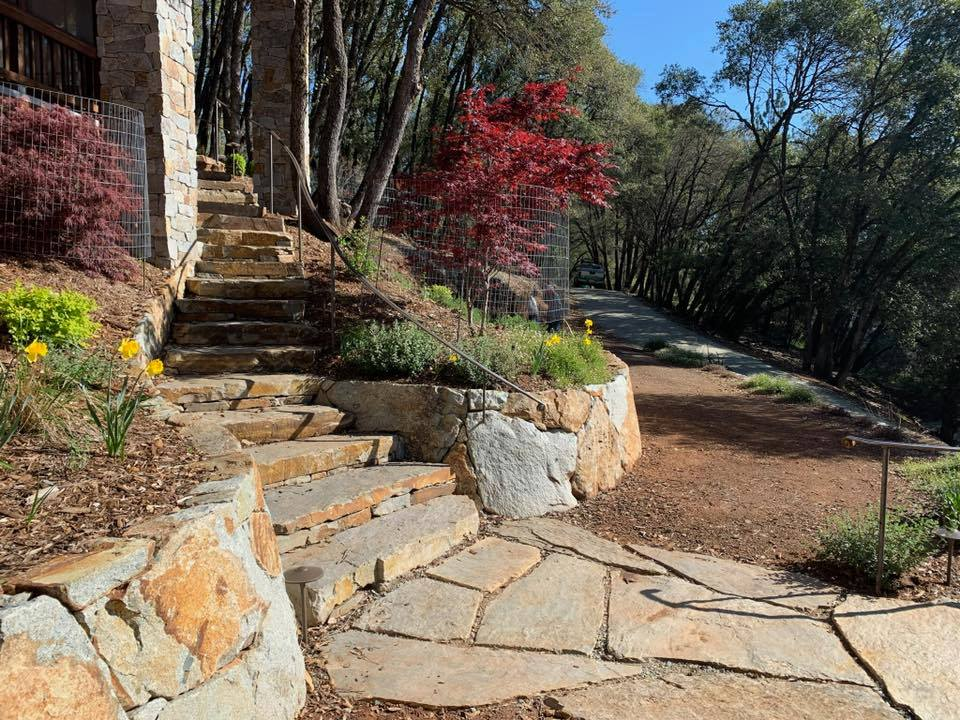 Weiss Hardscaping is ready to help you.